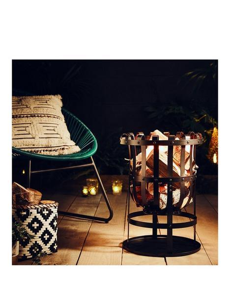 fire-basket