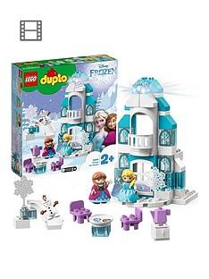 lego-duplo-10899-frozen-ice-castle