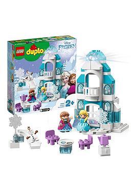 LEGO DUPLO Lego Duplo 10899 Frozen Ice Castle Picture
