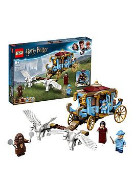 LEGO Harry Potter Lego Harry Potter 75958 Beauxbatons&Rsquo; Carriage:  ... Picture