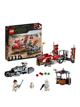 LEGO Star Wars Lego Star Wars Tbd-Core7-Ep9 Picture