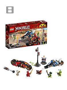 lego-ninjago-kais-blade-cycle-amp-zanes-snowmobile