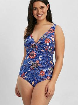 evans-paradise-floral-high-apex-swimsuit-dark-multi