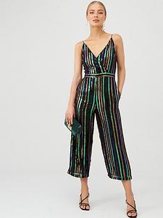 v-by-very-sequin-stripe-culottenbspjumpsuit-multi