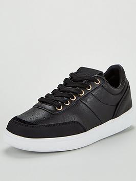 superdry-premium-court-trainer-black