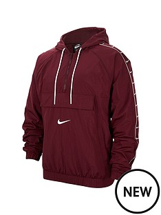 nike-sportswear-swoosh-woven-hooded-jacket-maroon