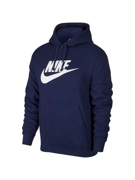 nike-sportswear-club-graphic-overhead-hoodie-navy