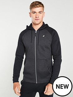nike-sportswear-optic-full-zip-hoodie-black