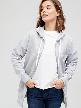 v-by-very-the-valuenbspessential-oversized-zip-through-hoodie-grey-marl