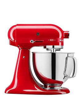 KitchenAid Kitchenaid Kitchenaid Queen Of Hearts 4.8-Litre Stand Mixer Picture