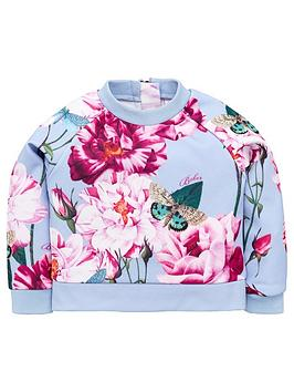 baker-by-ted-baker-toddler-girls-floral-frill-sweat-top-blue