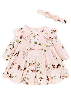 baker-by-ted-baker-baby-girls-printed-jersey-dress-light-pink