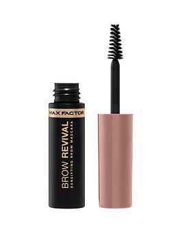 Max Factor Max Factor Max Factor Brow Revival Densifying Eyebrow Gel With  ... Picture