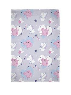 peppa-pig-sleepy-fleece-blanket