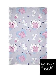 peppa-pig-sleepy-fleece-blanket