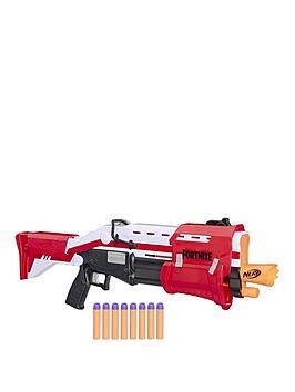 NERF Nerf Fortnite Tactical Shotgun Picture