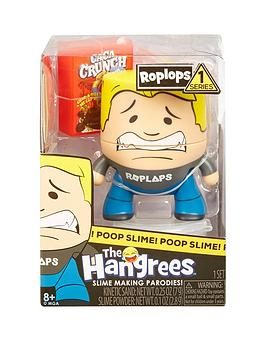 Hangrees Hangrees Roplops Picture