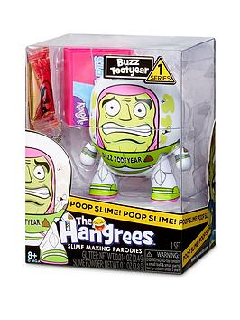 Hangrees  Buzz Tootyear
