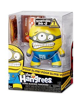 Hangrees Hangrees Despicable Pee Picture