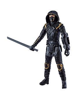 Marvel Avengers Titan Hero 12 Inch Figure Ronin
