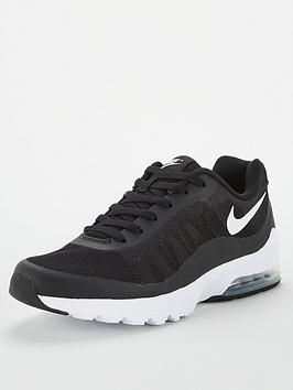 Nike Nike Air Max Invigor - Black/White Picture