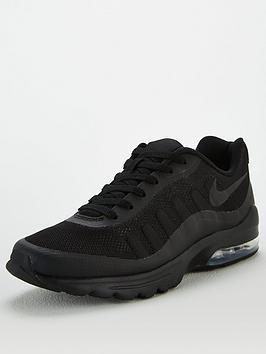Nike Nike Air Max Invigor - Black Picture