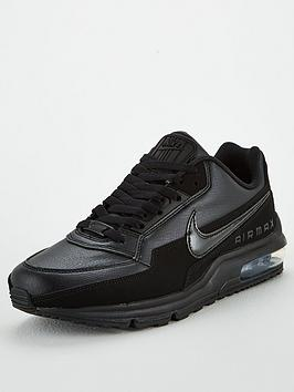Nike Nike Air Max Ltd 3 - Black Picture