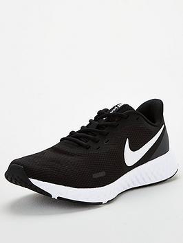 Nike Nike Revolution 5 - Black Picture