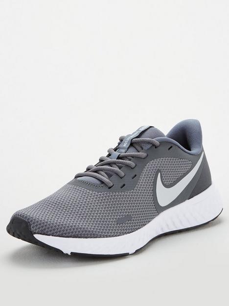 nike-revolution-5-grey