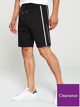 jameson-carter-giltspur-shorts-black