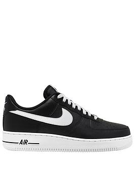 Nike Nike Air Force 1 '07 An20 - Black/White Picture