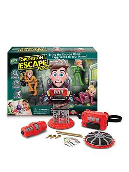 yulu-operation-escape-with-3-challenge