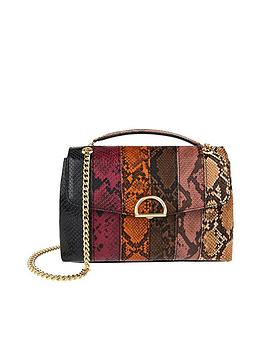 accessorize-ayda-snake-shoulder-bag-multi