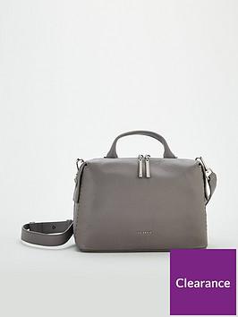 ted-baker-emiilyy-chain-zip-small-tote-bag-dark-grey