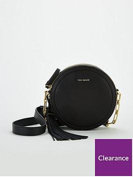 ted-baker-errinn-circle-crossbody-bag-black