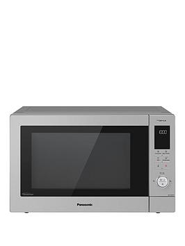 Panasonic    Nn-Cd87Ksbpq 34-Litre Combination Microwave, Oven &Amp; Grill