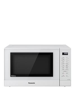 Panasonic Panasonic Nn-St45Kwbpq 32-Litre Microwave