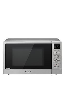 Panasonic   Nn-St48Ksbpq 32-Litre Microwave