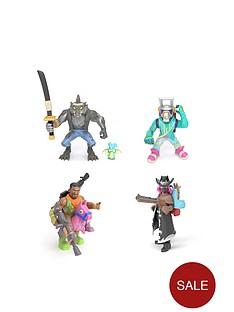 fortnite-fortnite-battle-royale-collection-squad-pack--4-fortnite-battle-royale-collection-figures--dire-werewolf-calamity-demon-hunting-cowgirl-dj-yonder-giddy-up