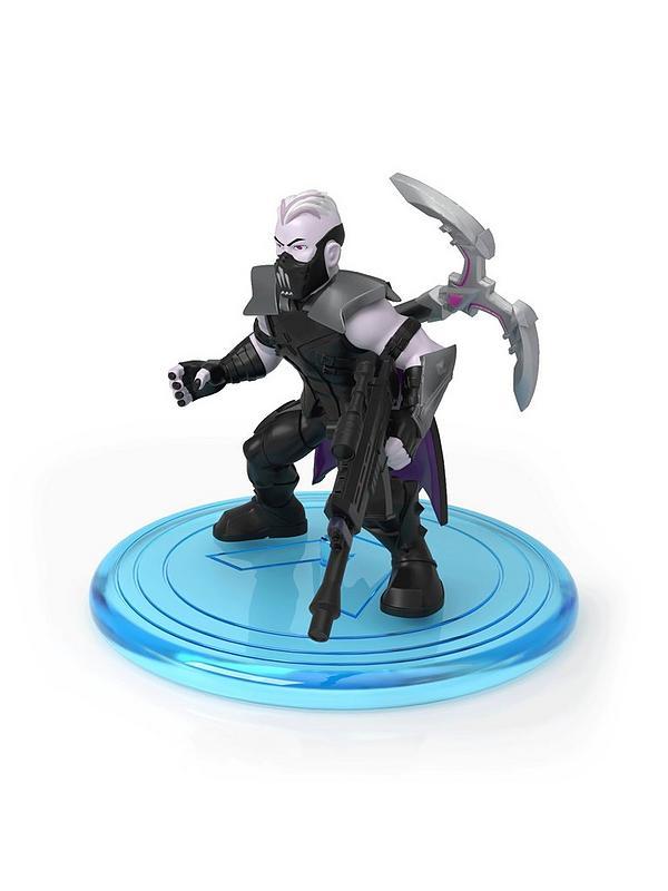 Deadfire Dark Bomber Sanctum /& Spider Knight 2-Inch Mini Figure 4-Pack