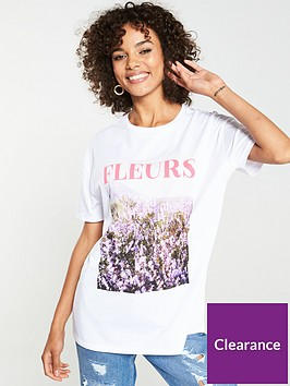 v-by-very-fleursnbspoversized-slogan-t-shirt-white
