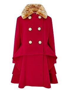monsoon-girls-charlotte-coat-with-detachable-faux-fur-collar-red