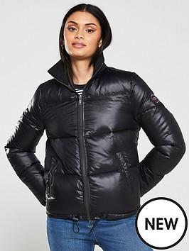 ugg-izzie-padded-coat-black