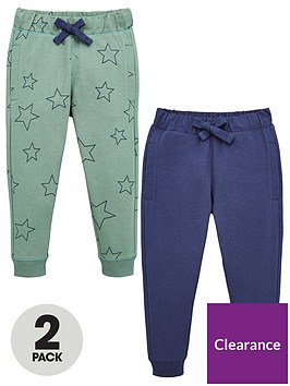 v-by-very-2-pack-star-joggers-multi