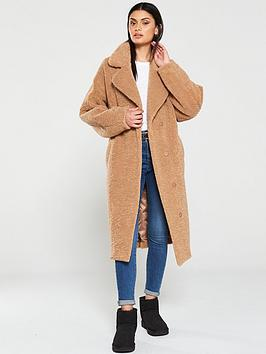ugg-charlisse-teddy-bear-coat-camel