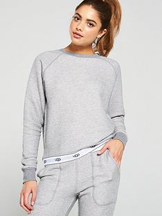 ugg-nena-knitted-top-grey