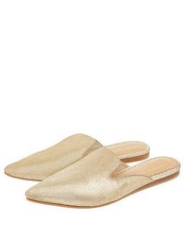 accessorize-lydia-mule-shoes-gold