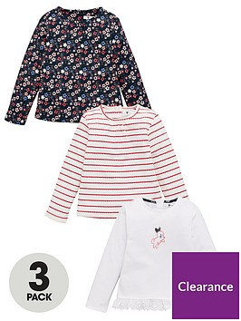 v-by-very-girls-3-pack-long-sleeve-mixed-prints-amp-embroidered-t-shirts-multi