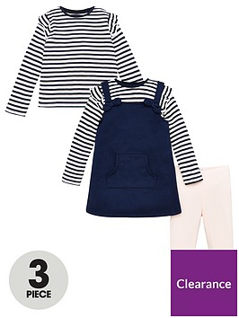 v-by-very-girls-3-piece-pinafore-dress-t-shirt-and-leggings-set-multi