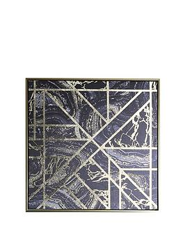 arthouse-gold-marble-geo-capped-canvas-with-foil